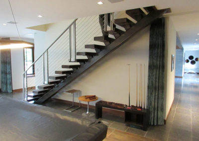 Staircases, Railings & Balusters